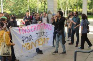 Parcoursup, ou les ravages du capitalisme sur l'éducation… par les JRCF