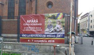 Roumanie : l'obscurantisme porté par le Parti Social-Démocrate.