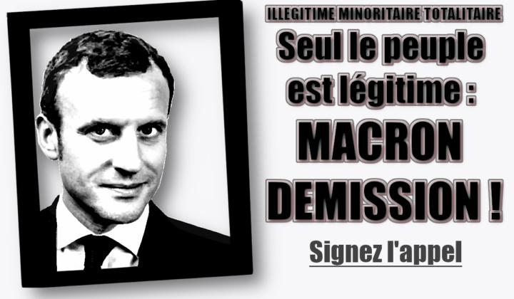 Qui est Emmanuel Macron ? - Page 20 Macron-d%C3%A9mission-720x420