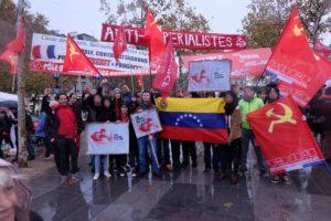 Le Venezuela bolivarien et l'évolution politique en Amérique latine.