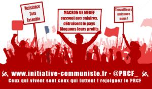 17 novembre faut-il oui ou non participer : l'appel à la résistance de Léon Landini : #17nov #résistance