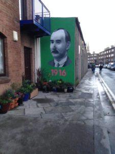 Le Sinn Féin gagnant des élections en Irlande