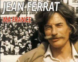 Ferrat chante la France des travailleurs, France 3 l'anticommunisme des bourgeois.