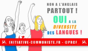 Jacques Toubon dénonce le viol de sa loi défendant la langue française !