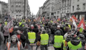 #giletsjaunes : Syndicats, CGT sortir de la confusion