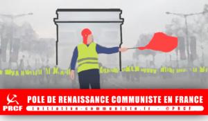 Antisémitisme : scandaleux amalgames aux dépens des #giletsjaunes – Par Léon Landini – résistant FTP MOI, président du PRCF