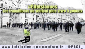 La mobilisation populaire s'amplifie face à un régime Macron illégitime, autoritaire : que faire pour que les travailleurs gagnent !