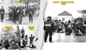 Police, policiers et violences policières : l'analyse du PRCF .
