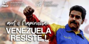 Venezuela : vers une guerre de position ? par Aymeric Monville …