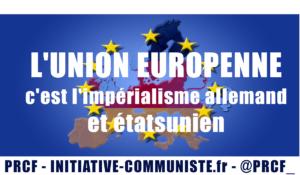 Merkel proclame les ambitions impérialistes de l'Allemagne tandis que l'inquiétant régime roumain prend la présidence de l'UE.