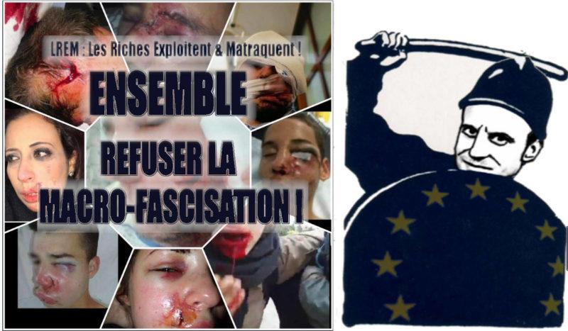france dans - ECLAIRAGE - REFLEXION