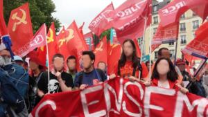 2019, sur un air de colère populaire… La renaissance communiste nécessaire !