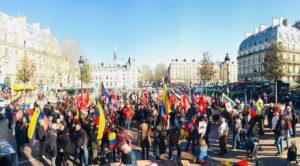 Venezuela : les USA veulent la guerre… mobilisation internationale pour la paix !