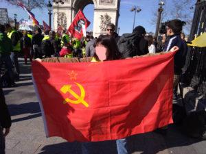 Les Gilets jaunes ont-ils relancé la lutte des classes ? #acte21 #ActeXXI