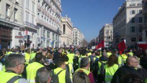 #ActeXV vers les 100 jours de mobilisation des #GiletsJaunes
