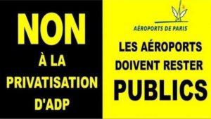 Macron privatise Aéroports de Paris au moment où la justice dénonce sa privatisation de l'aéroport de Blagnac