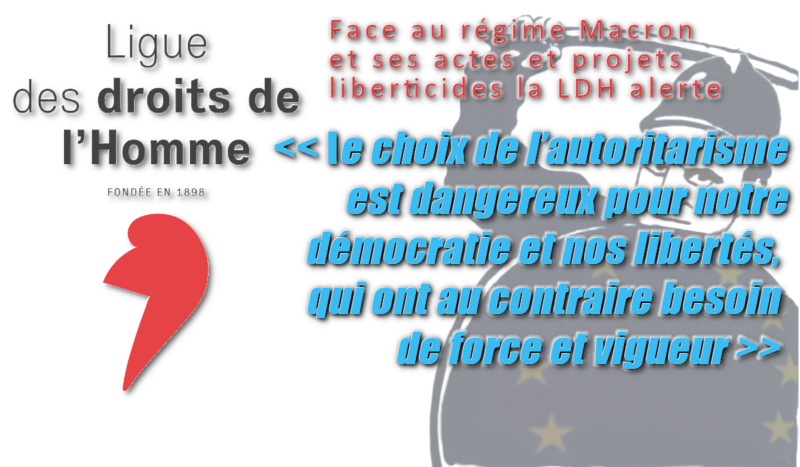DANGER : Edouard Philippe menace ! dans - BILLET - DERISION - HUMOUR - MORALE LDH-Macron-800x467-800x467