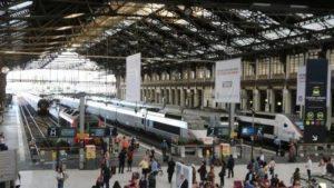 Les usagers ont le droit à du personnel dans les gares et les trains