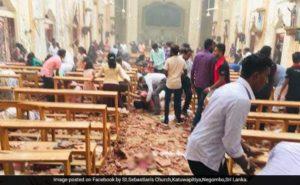 Attentat au Sri Lanka : scénario pour un massacre !