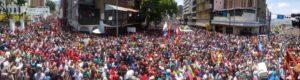 Les USA veulent la guerre contre le Venezuela. Les putschistes se cachent dans les ambassades du Chili et du Brésil.