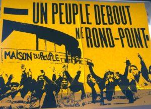 #GiletsJaunes: l'appel de Saint-Nazaire de l'assemblée des Assemblées !
