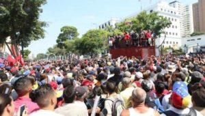 Une inoculation de « bleuite » sous contrôle au Venezuela.