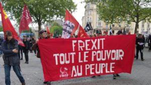 Sommet européen : Macron choisit l'austérité perpétuelle et l'euro-dissolution de la France !