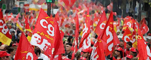 L'UD CGT du Nord appelle la confédération à prendre ses responsabilités.