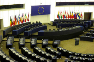 Le parlement européen n'a aucun pouvoir : l'UE est une dictature de la classe capitaliste !#Electionseuropeenne2019