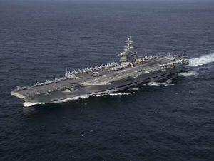 L'Iran menacé par les Etats-Unis d'Amérique