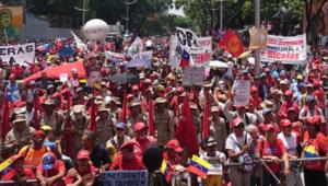 Quel dénouement pour le Venezuela ? Aymeric Monville invité de RT France