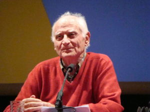In memoriam Michel Serres