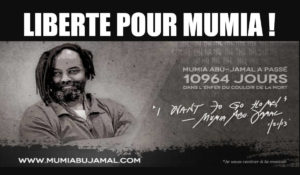 Mumia : alerte santé !