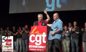 L'UD CGT 13 vote son adhésion à la FSM !