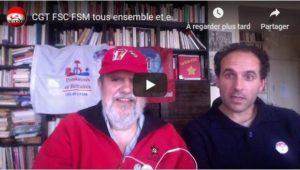 Entretien avec Quim Boix (PCPE et FSM) et Fadi Kassem (PRCF et FSC)