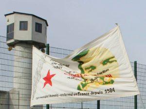 Georges Ibrahim Abdallah ne doit pas mourir en prison ! Libération immédiate  ! Appel international de partis et organisations communistes
