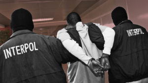 Quand Interpol est une broyeuse pour les opposants – par Jacques-Marie Bourget