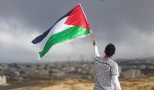Solidarité avec Nines, Maria et Béa, stop à la répression de la solidarité avec le peuple palestinien !