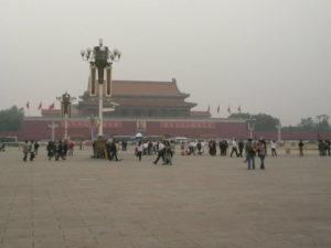 Sortir de l'anticommunisme : les manifestations de la place Tian'anmen !
