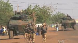 Guerre et massacres au Mali : nos camarades Maliens expliquent la situation #vidéo #SADI