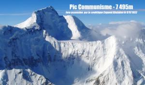 Anticommunisme au sommet : la débaptisation de la toponymie communiste