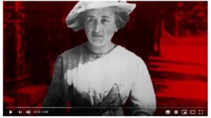 Rosa Luxemburg, par les JRCF ….