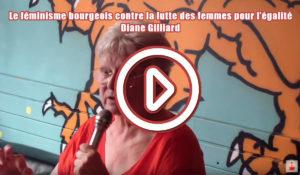 Le féminisme bourgeois contre la lutte des femmes pour l'égalité  #vidéo