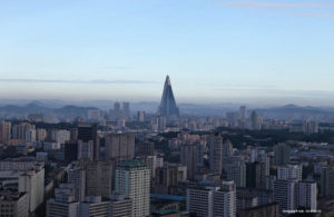 Corée du Nord : un voyage au pays du grand-père, du père et du fils afin de ne pas avoir affaire avec le saint Esprit !