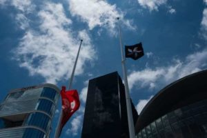 Hong Kong : c'est à la guerre contre la Chine que l'on nous prépare.