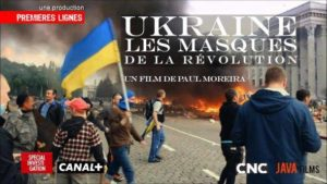 Ukraine, condamnation définitive d'une fake news par Paul Moreira