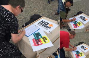 Contre le blocus US du Venezuela !  Initiative Communiste ouvre un recueil de signatures en ligne de la lettre-pétition à l'ONU. Signez-la et diffusez-la !