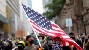 Au sujet des manifestations à Hong Kong ! Nouvelle attaque de la CGT contre la Chine, par Jean-Pierre Page