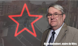 Le PRCF 94 rend hommage à Alain Audoubert.