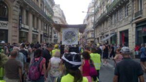 Acte 39 des Gilets jaunes : «Une convergence objective des luttes pour septembre»